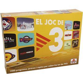 El joc de tv3 /catala/