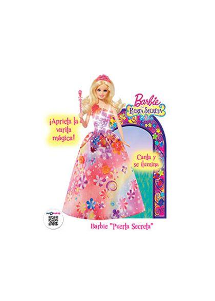 Barbie la puerta secreta