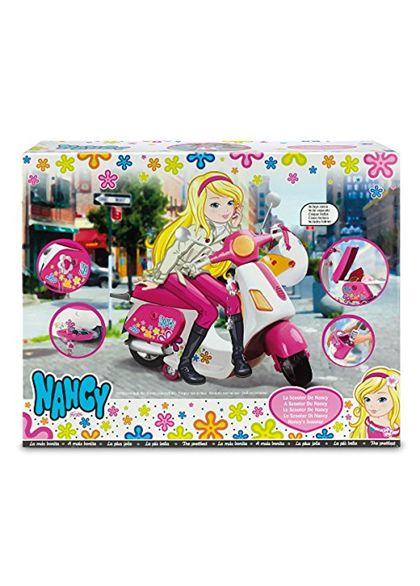 La scooter de nancy