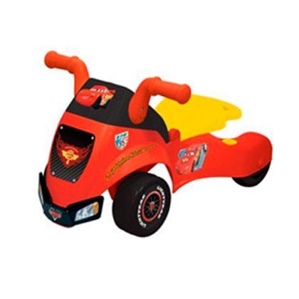 Moto 2 en1 cars