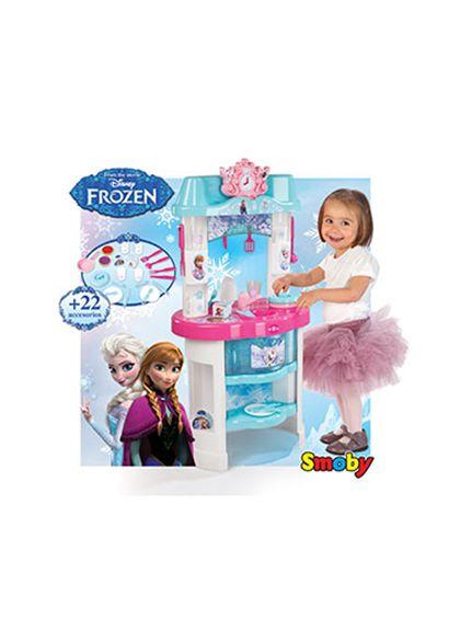 Cocina frozen
