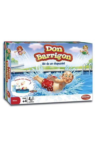Don barrigon