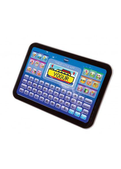Tablet little app pantalla color (precio unidad)