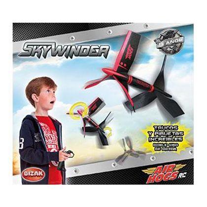 Air hogs skywinder
