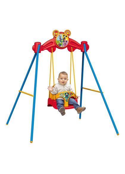 Columpio mickey swing