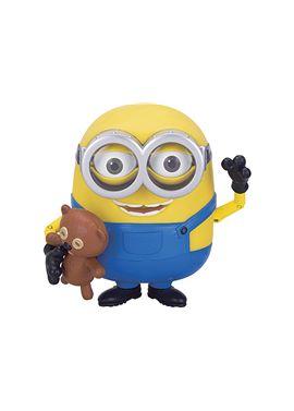 Minions bob parlanchin y su teddy bear - 25231006