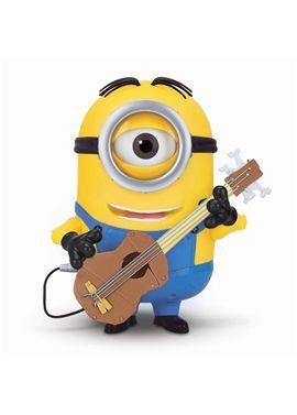 Minions stuart guitarrista - 25231005