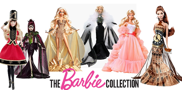 Barbie coleccion