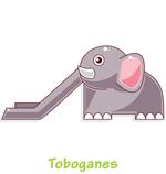 Toboganes