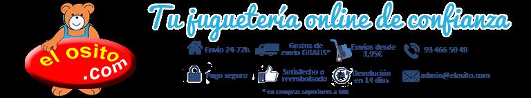 EL OSITO (Perguets,S.L)