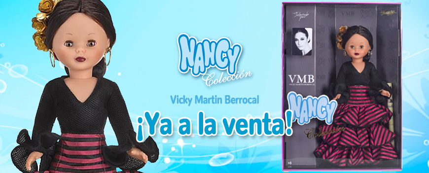 nancy berrocal