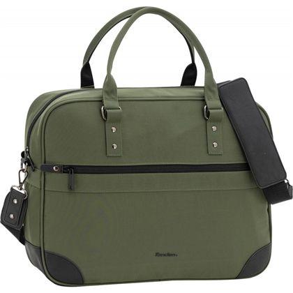 Bandolera portadocumentos g - green - 33624440