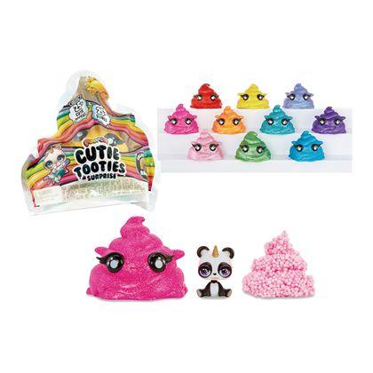 Poopsie cutie tooties (precio unidad) - 23407144