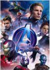 Puzzle 100 avengers infinity - 04018097(1)