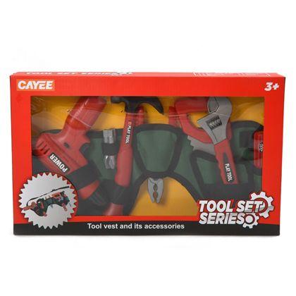 Cinturon set de herramientas - 87893228