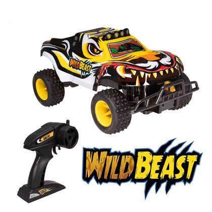 Wild beast radio control - 15480743(2)