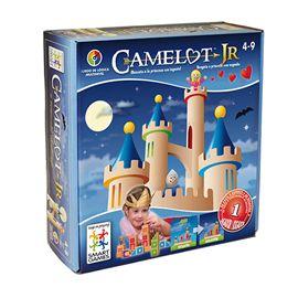 Camelot jr juego de madera