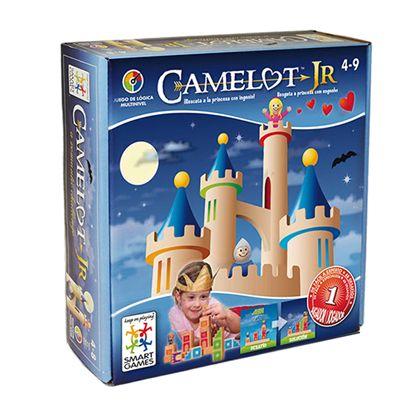 Camelot jr juego de madera - 53251911