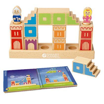 Camelot jr juego de madera - 53251911(1)