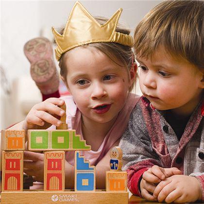 Camelot jr juego de madera - 53251911(2)
