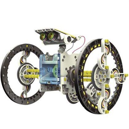 Construye tu robot solar 14 en 1 - 15480773(1)