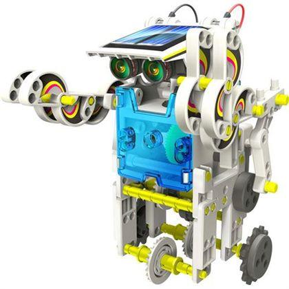 Construye tu robot solar 14 en 1 - 15480773(2)