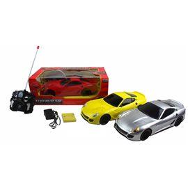 Vehiculo rc con bateria (precio unidad)