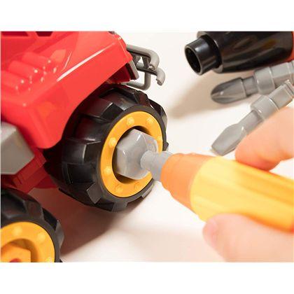 Maletin para reparar camion bomberos - 97202508(1)