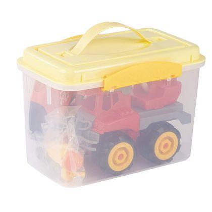 Maletin para reparar camion bomberos - 97202508(2)