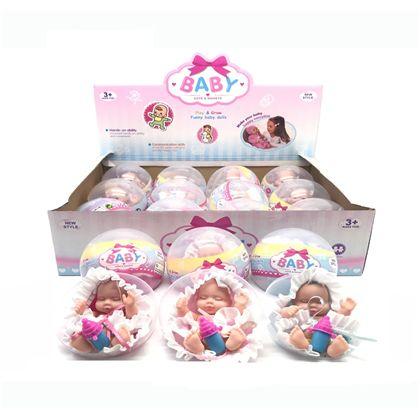 Bola con muñeca (precio unidad) - 87897476