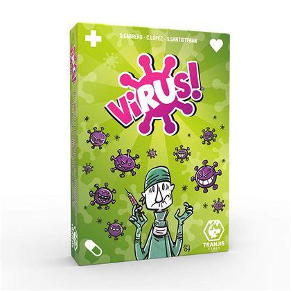 Virus - 58465966