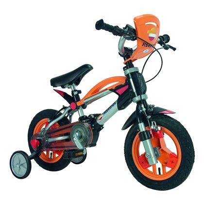 """Bicicleta 12"""" elite repsol - 18512011"""