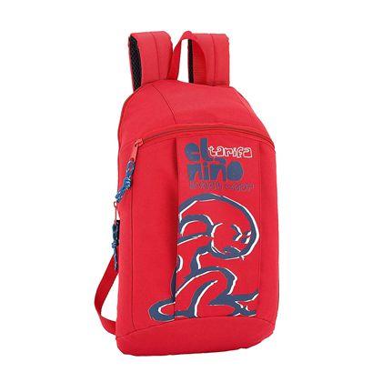 Mini mochila el niño tarifa - 79133150