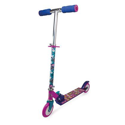 Patinete 2 ruedas lol - 50500080