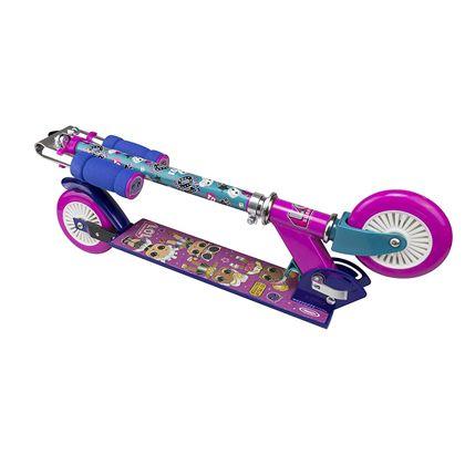 Patinete 2 ruedas lol - 50500080(2)