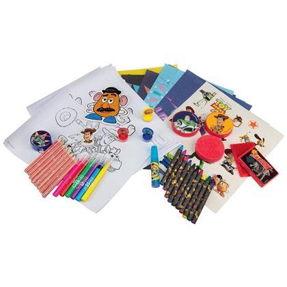 Toy story set creativo 75 piezas - 50522877(1)