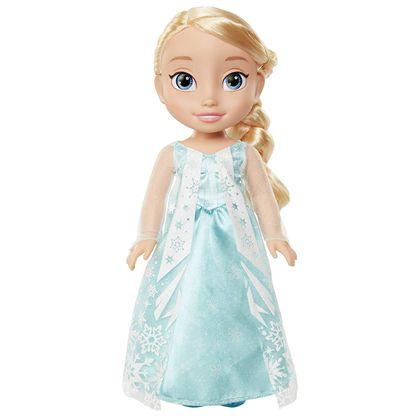Muñeca frozen elsa - 07498943