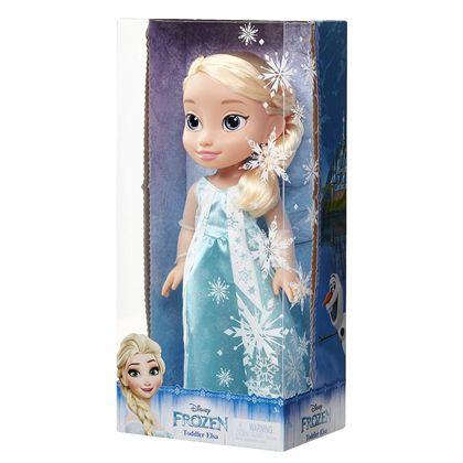 Muñeca frozen elsa - 07498943(1)