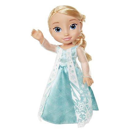 Muñeca frozen elsa - 07498943(2)