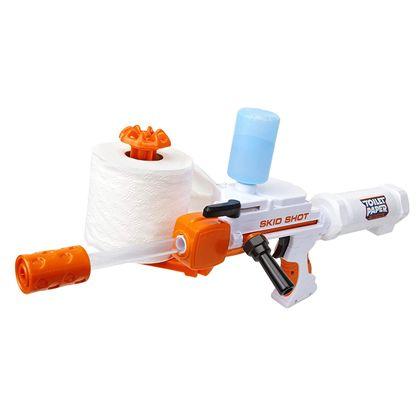 Pistola blaster toilet paper - 07461734(2)