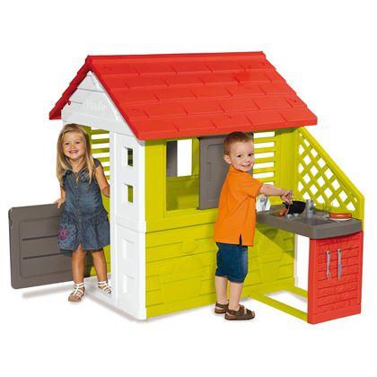 Casa nature con cocina - 33710713