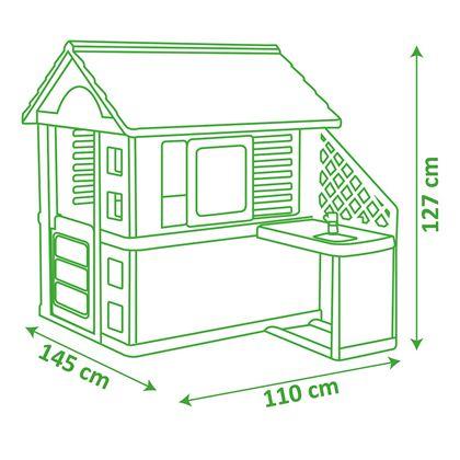 Casa nature con cocina - 33710713(2)