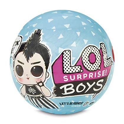 Lol boys surprise - 23408247