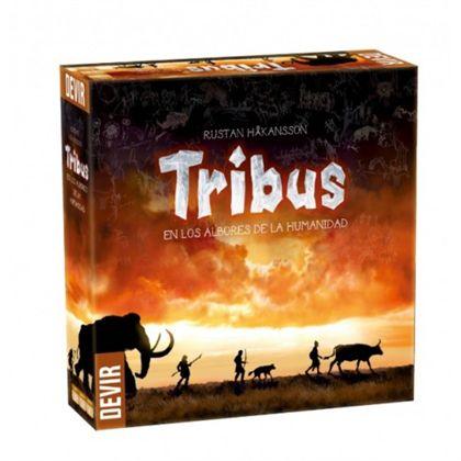 Tribus - 04622844