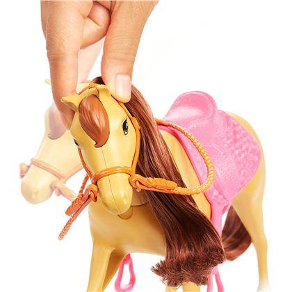 Barbie y chelsea con caballos - 24569136(1)