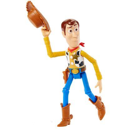 Toy story 4 figura básica woody - 24575037(1)