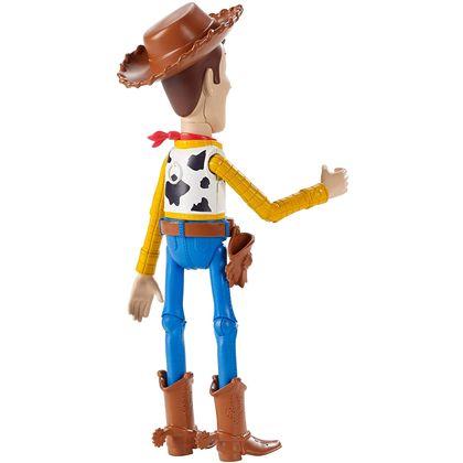 Toy story 4 figura básica woody - 24575037(2)