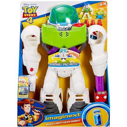 Robot buzz lightyear toy story 4 - 24571481