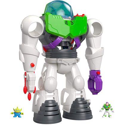 Robot buzz lightyear toy story 4 - 24571481(1)