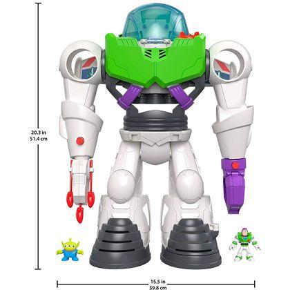 Robot buzz lightyear toy story 4 - 24571481(2)